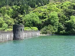 河内貯水池 / 世界遺産登録の引き金となった土木遺産 | Japan KYUSHU Tourist ジャパン九州ツーリスト株式会社